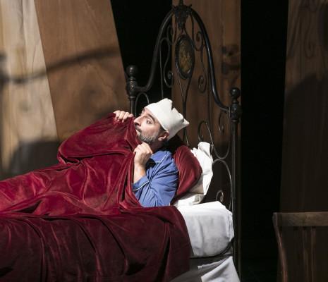 Marcello Rosiello - Gianni Schicchi par Denis Krief