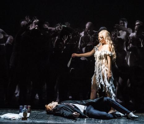 Joel Annmo & Johanna Rudström - Tristessa par Katharina Thoma