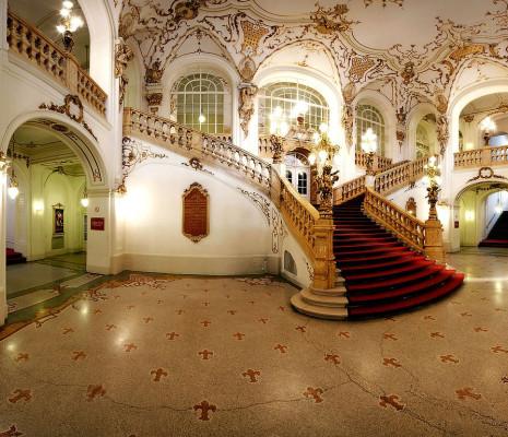 Opéra de Graz