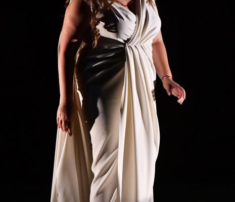María José Siri - Attila par Andrea De Rosa