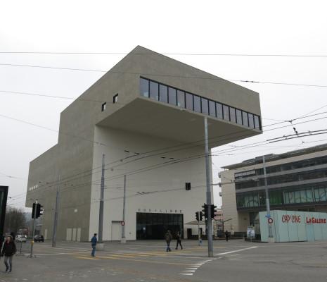 Théâtre Equilibre de Fribourg