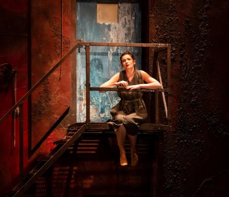 Marianne Crebassa - La Cenerentola par Guillaume Gallienne