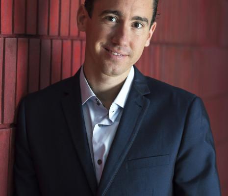 Cyrille Dubois