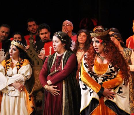 Bénédicte Tauran , Chantal Santon-Jeffery - King Arthur par Shirley et Dino