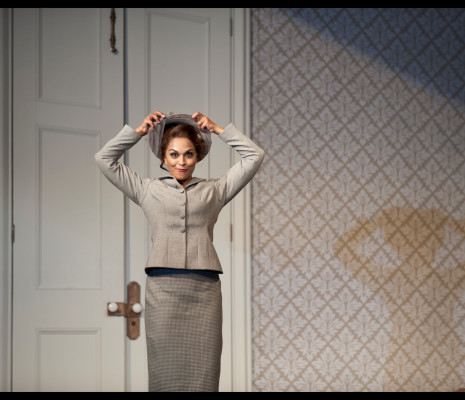 Danielle de Niese - Don Pasquale par Laurent Pelly