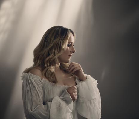 Diana Damrau - La Traviata par Michael Mayer