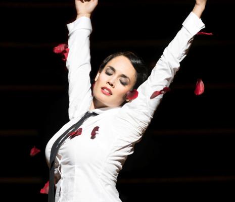Gaëlle Arquez - Carmen par Barrie Kosky