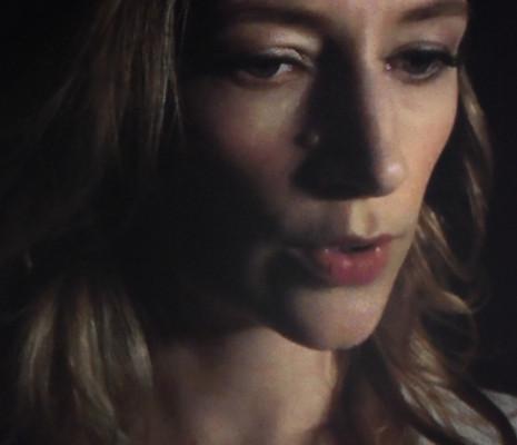 Sabine Devieilhe - Hamlet par Cyril Teste