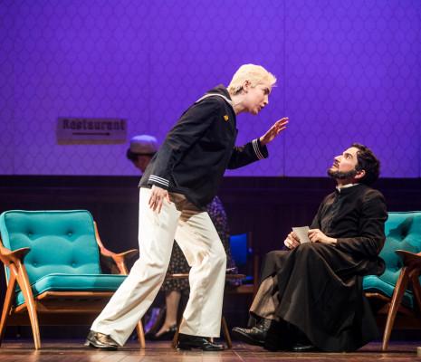 Rachel Kelly & Mathias Vidal - Le Comte Ory par Pierre-Emmanuel Rousseau