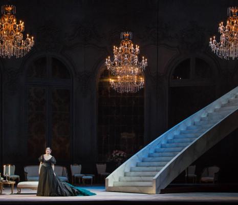 La Traviata par Sofia Coppola