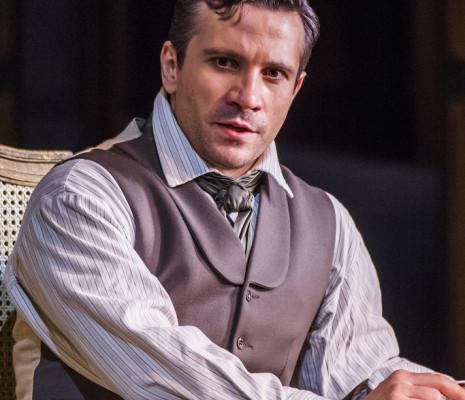Sergey Romanovsky - La Traviata par Richard Eyre