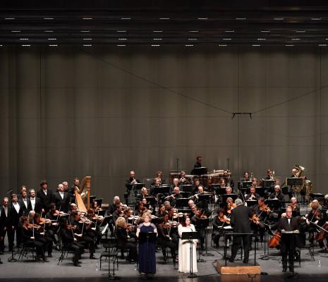 Karen Cargill, Katherine Broderick, Stefan Vinke & Jochen Kupfer - Tristan et Isolde au Corum