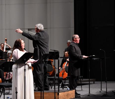 Katherine Broderick & Stefan Vinke - Tristan et Isolde au Corum