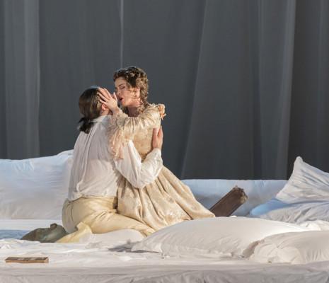 Andrei Kymach & Veronica Granatiero - Don Giovanni par Daniel Benoin