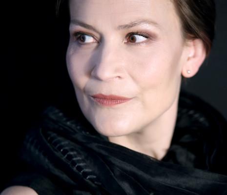 Kristina Hammarström