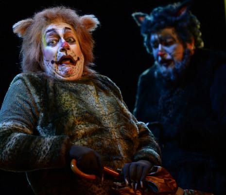 Rodolphe Briand & Patrick Bolleire - Falstaff par Jean-Louis Grinda