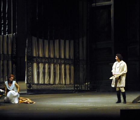 Nadja Michael & Jonas Kaufmann - Tosca par Boleslaw Barlog