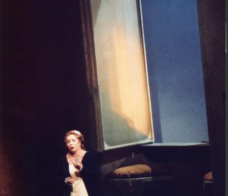 Eliane Coelho - Tosca par Boleslaw Barlog
