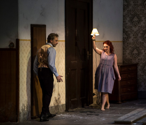 Ante Jerkunica & Venera Gimadieva - La Somnambule par Jossi Wieler, Sergio Morabito
