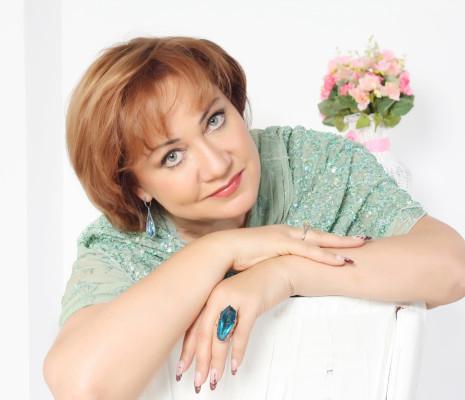 Photo de Olga Borodina
