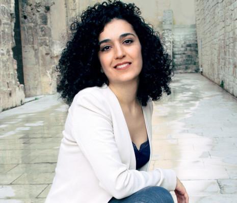 Armelle Khourdoïan