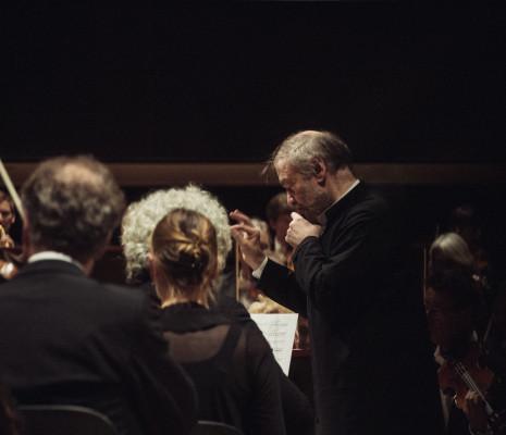 Valery Gergiev - Quatrième de Mahler