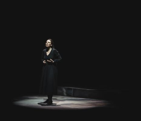Alexia Voulgaridou - Cavalleria Rusticana par Luigi de Gangi et Ugo Giacomazzi