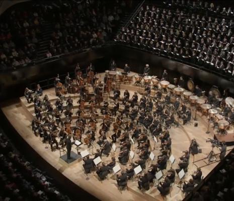 Requiem (Grande Messe des morts) de Berlioz