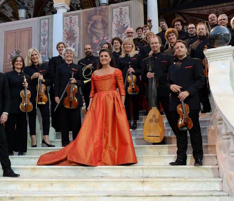 Gianluca Capuano, Cecilia Bartoli / Les Musiciens du Prince-Monaco