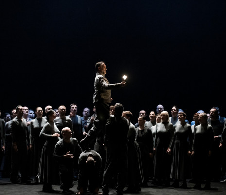 Christian Immler - Der Freischütz par Clément Debailleul, Raphaël Navarro