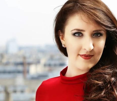 Gemma Ní Bhriain