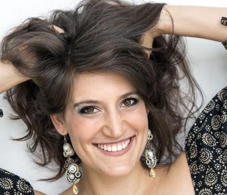 Sarah Laulan