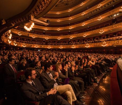 Grand Théâtre du Liceu