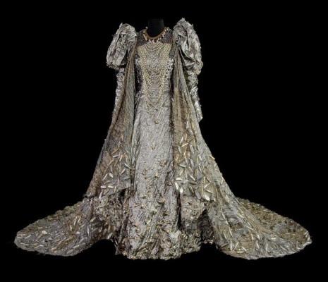 Robe d'Isabelle dans Robert Le Diable