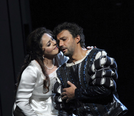 Maria Agresta & Jonas Kaufmann - Otello par Keith Warner