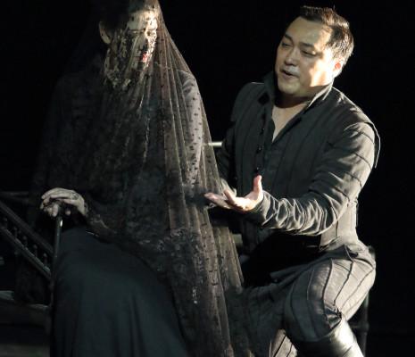 Don Carlos par Jürgen Rose