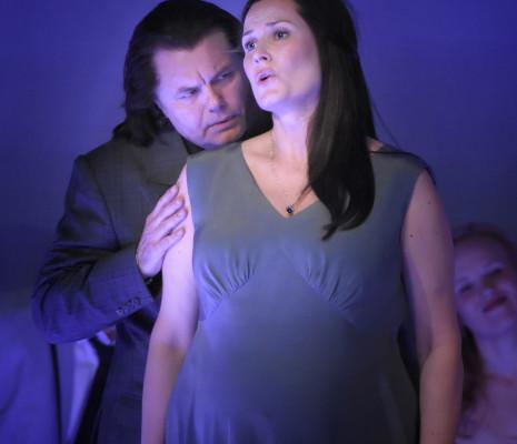 Roberto Sacca & Camilla Nylund - Ariane à Naxos par Katie Mitchell