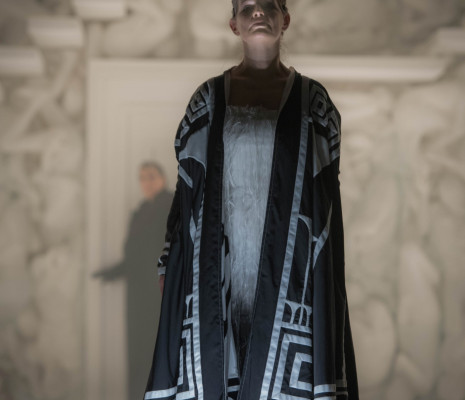 Sophie Koch - Ariane et Barbe-Bleue par Stefano Poda
