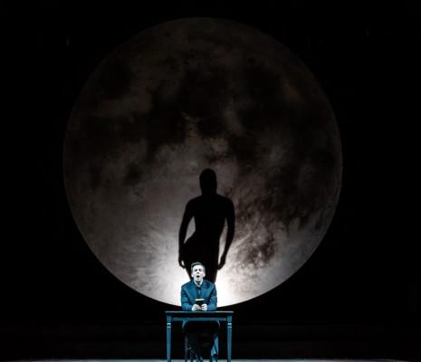 Benjamin Bernheim - Manon par Olivier Py