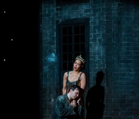 Nadine Sierra - Manon par Olivier Py