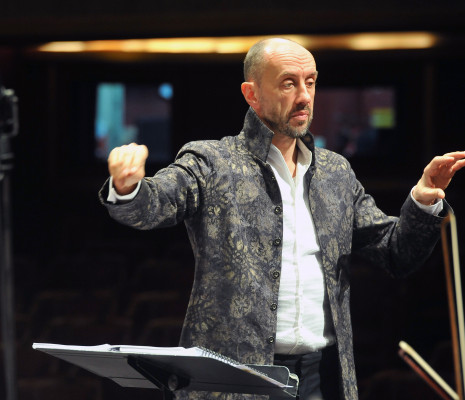 Hervé Niquet