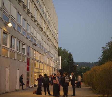 Grand Théâtre Massenet à Saint-Étienne