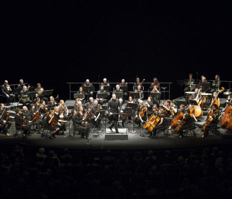 David Reiland & l'Orchestre Symphonique Saint-Étienne Loire
