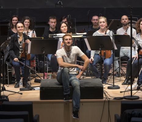 Clément Mao-Takacs & Secession Orchestra