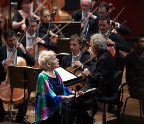 Joyce DiDonato - Damnation de Faust