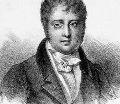 Nicolas Isouard