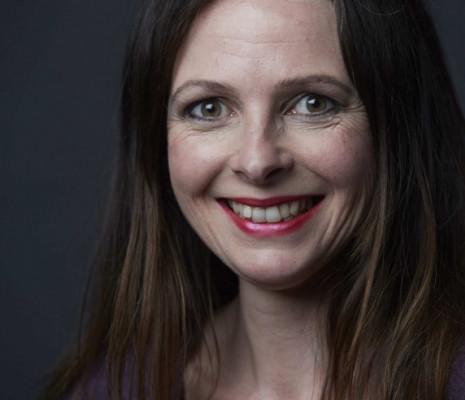 Claire Hampton