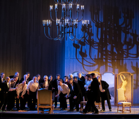 Rigoletto par Jean-Louis Grinda