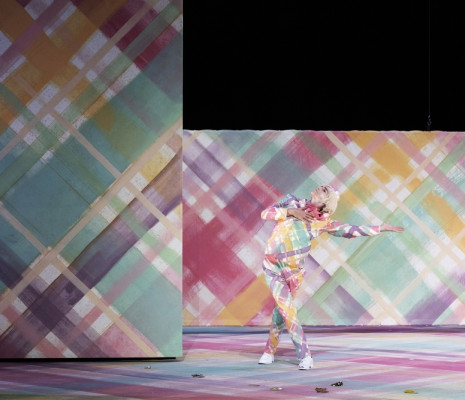 Vincent Casagrande - The Importance of being Earnest par Julien Chavaz