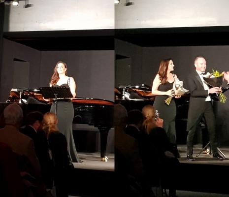 Joyce El-Khouri, Antoine Palloc, Richard Plaza